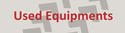 Used Equipments Alcide Ouellet & Sons